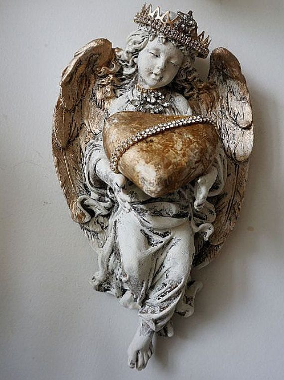 303 best Angel wings wall decor.....All kinds of wings ...