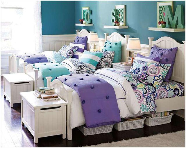 best 25 purple teal bedroom ideas on pinterest purple teal nursery teal girls bedrooms and. Black Bedroom Furniture Sets. Home Design Ideas
