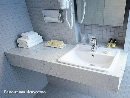 Идеи для ванной!