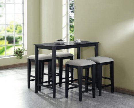 81 best images about Kitchen Counter height tables on Pinterest