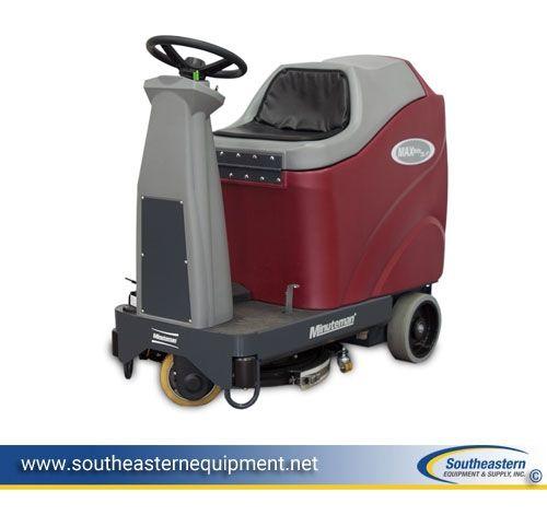Pin On Minuteman Floor Cleaning Machines