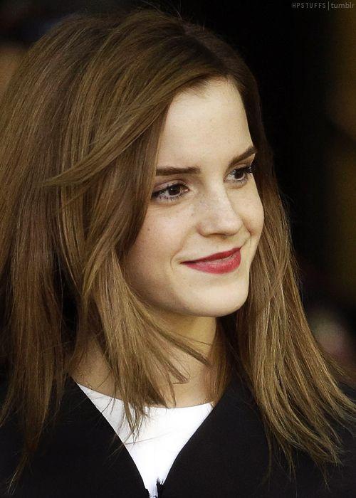 Emma Watson's graduation