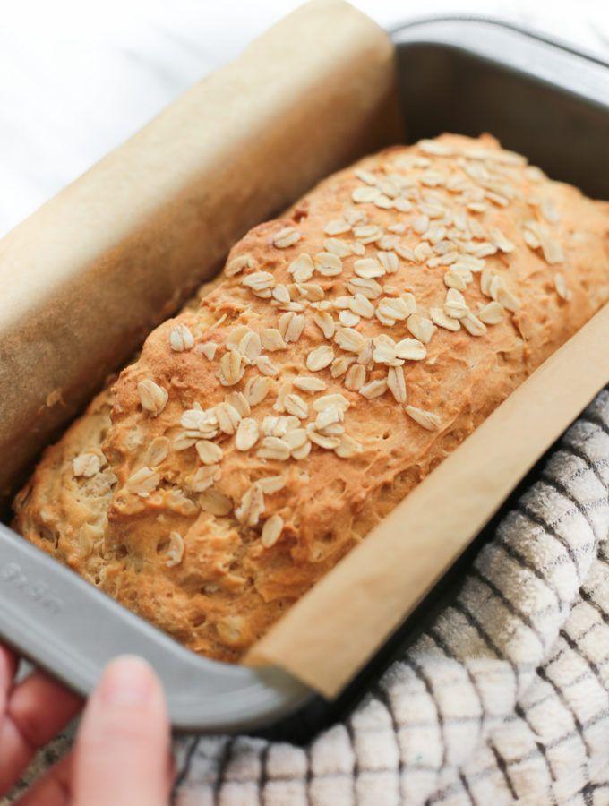 Uses A Mix Gluten Free Honey Oat Quick Bread Gluten Free Honey Oat Gluten Free Honey Oat Bread Honey Oat Bread