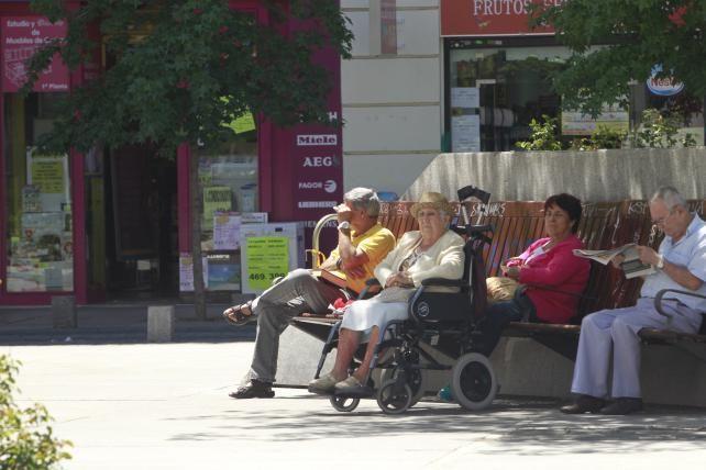 Reconocen el derecho a la jubilación anticipada a los 61 años con despido improcedente - Jubilación - Noticias, última hora, vídeos y fotos de Jubilación en lainformacion.com