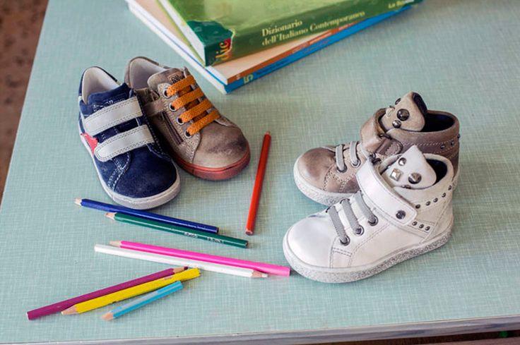 Nowa kolekcja dla dzieci. #Naturino.