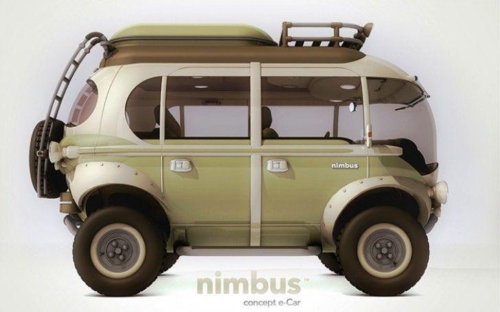 ブラジル出身のアーティスト・デザイナーEduardo Galvaniによるコンセプトデザインです。 via i…
