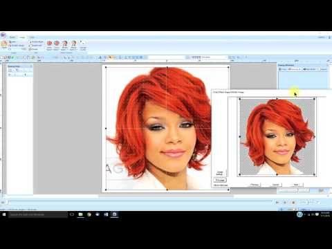 PE Design 10-Photo Stitch (lesson 44) - YouTube