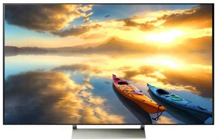 najlepší televízor 4K