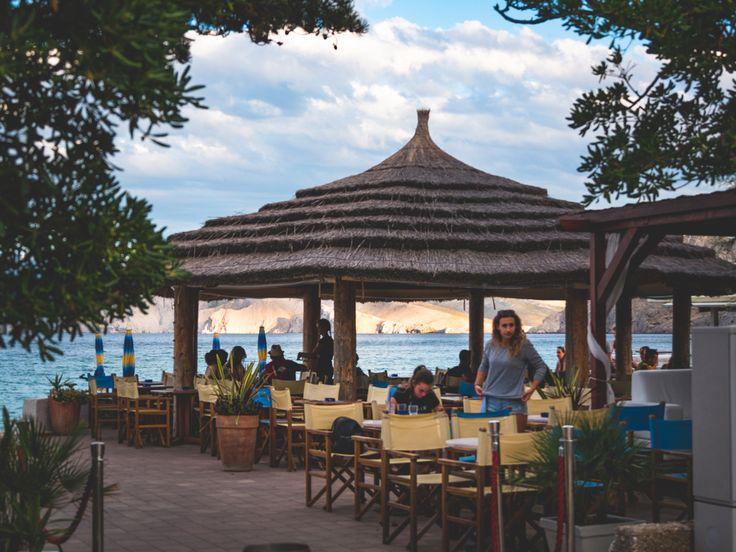 Beach Bar in Baska #baska #beachbar #holiday #lovecroatia #croatia_instagram #croatia_photography #croatiafulloflife #igerscroatia #croatiancoast #croatialove #visitcroatia #croatiatrip #croatiarocks #croatiaonmymind  #wanderlust #travelgram #instatravel #travelgram #agameoftones #igmasters #passionpassport #neverstopexploring #exklusive_shot #freedomthinkers #liveauthentic #vscoaward