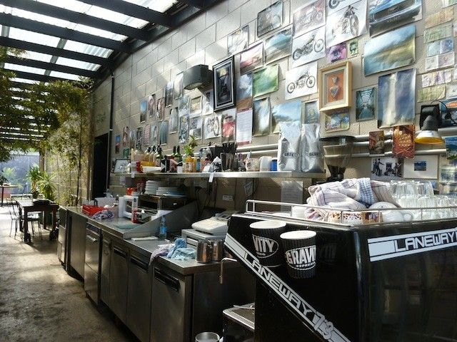 Laneway 73, Cafes, Anglesea, VIC, 3230 - TrueLocal