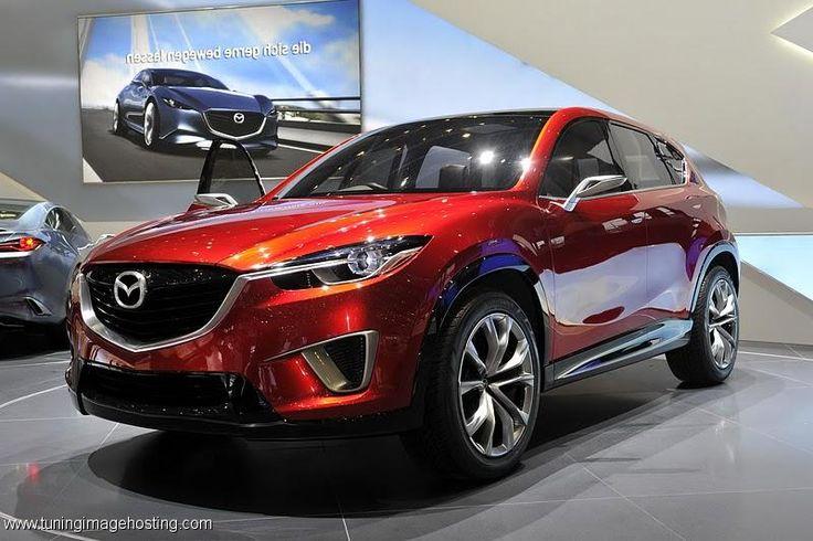Mazda CX-7 | 2013 Mazda Cx 7