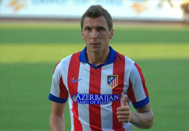 La Juve ha l'accordo con Mandzukic