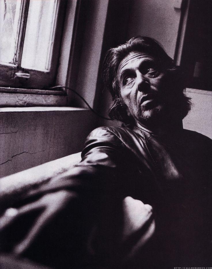 fabforgottennobility:    Al Pacino, Giant