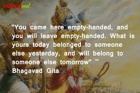 Image result for bhagwat gita summary in kannada Krishna