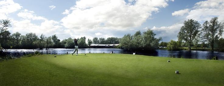 Benton Hall Golf and Country Club