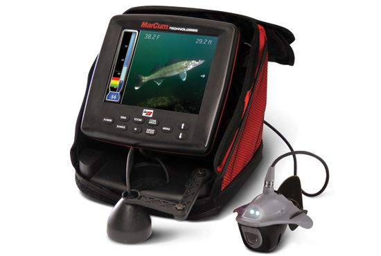 From early sub-ice exploration with the big, cumbersome underwater cameras of the early 1990s, to the covert surveying with micro systems today, underwater viewing has always been about solving mysteries.