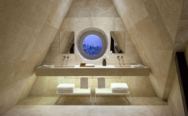 #hotel #ConservatoriumHotel #luxuryhotel #hotel #spa #bathrooms #suites #hospitality #Amsterdam