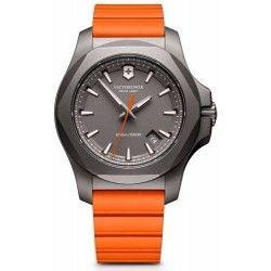 Reloj de caballero Victorinox INOX Titanium - Ideas Regalo hombres. Relojes de Marca Alicante. Tienda Relojes Alicante. Relojes Suizos Alicante. Regalo padres. Regalos personalizados.