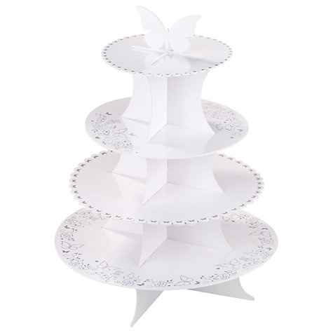 Buy Something in the Air Cake Stand Online at johnlewis.com