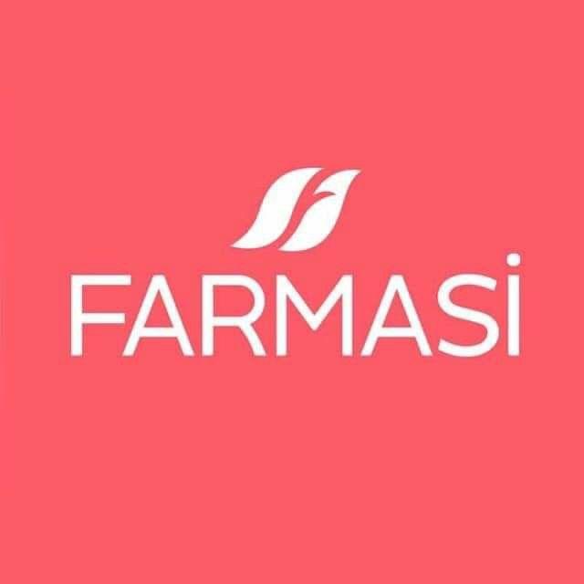 Farmasi New Logo in 2020  - logo farmasi