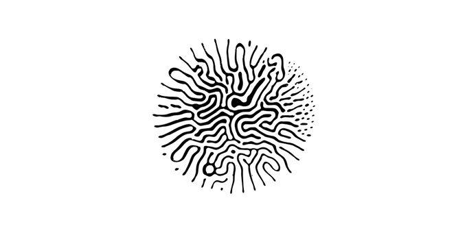 Fe₂O₃ Glyphs by Craig Ward & Linden Gledhill