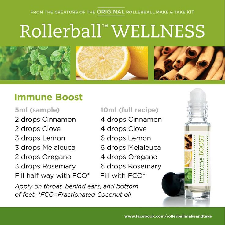 1000 Images About Doterra Rollerball Recipe On Pinterest