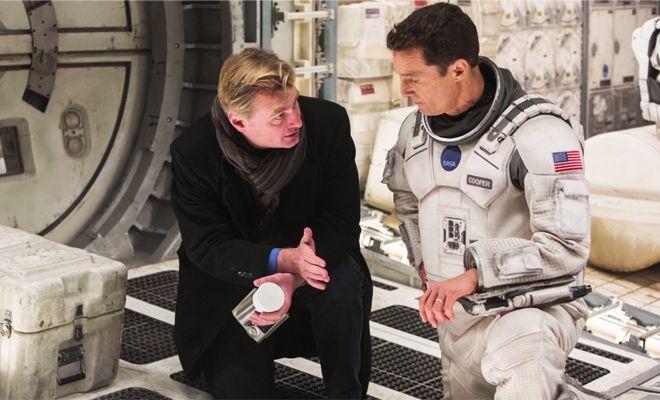 RICHARD KING 'Interstellar' Sound Designer, Video Interview by SoundWorks Collection