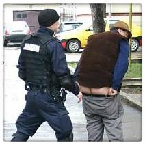 Un jandarm dintr-o unitate specială este pedofilul căutat încă din toamna anului trecut