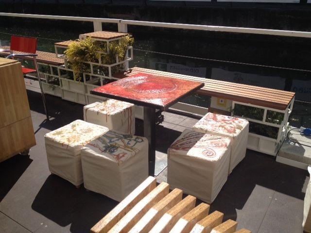 Gobbetto Navigli Design District_Fuori Salone 2014