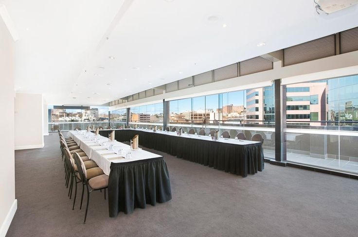 Rydges Sydney Central is one of our favourite Sydney conference hotels - convenient location, professional facilities, tasty food, great prices and plenty of good feedback from our clients - see more of the venue at www.sydneyhotelconferences.com/Hotel-RydgesSydneyCentral.htm