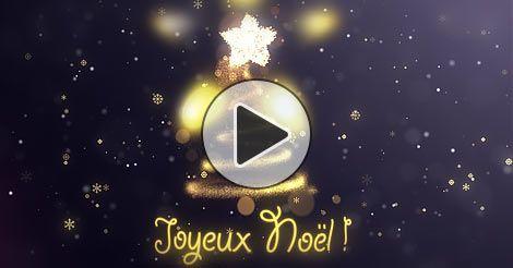 Les plus jolies cartes virtuelles et cartes de Noël gratuites