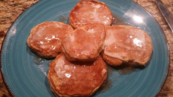 Mock Pancake Syrup