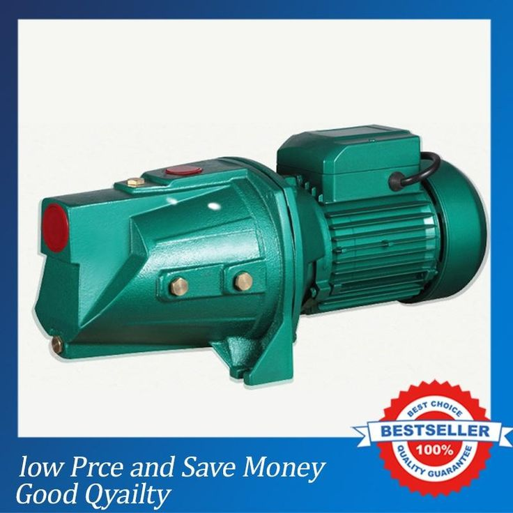 132.00$  Buy here - http://aliznm.worldwells.pw/go.php?t=32662802951 - JET-150 1kw Self-priming Jet Pump 220V Self Suction Centrifugal Booster Pump 132.00$