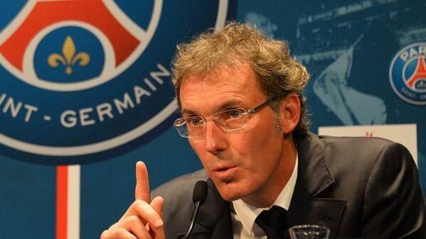 L'improbable rumeur sur Laurent Blanc - http://www.actusports.fr/113517/limprobable-rumeur-laurent-blanc/