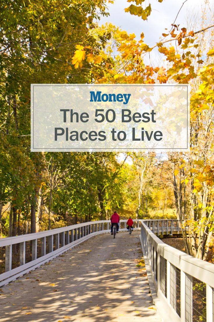 17 Best Images About Best Places To Live 2016 On Pinterest
