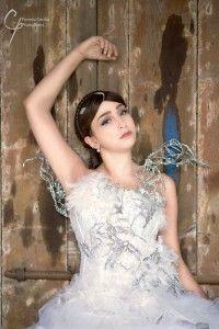#wedding #weddingdress #dress #love #venice #fotoalbum #fotobook #weddingday #dress #Katniss #hungergames