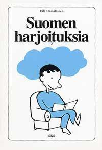 Suomen harjoituksia 2