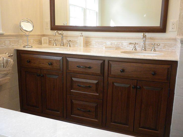 64 Best Bathrooms Images On Pinterest Bathroom Bathroom