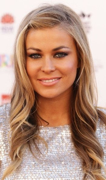 Ash My Hair And Carmen Electra On Pinterest