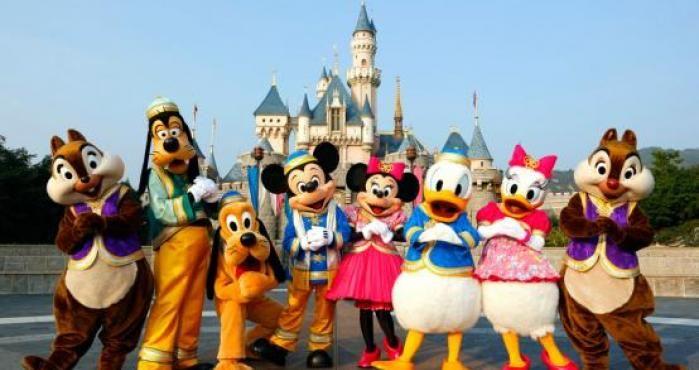 Diferencias entre Disneylandia y Walt Disney World | ViveUSA.mx