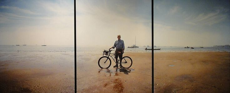 David Hilliard  From the series The Tale is True: Some Days Have Gone, 2012 C-print  24 x 60 in.