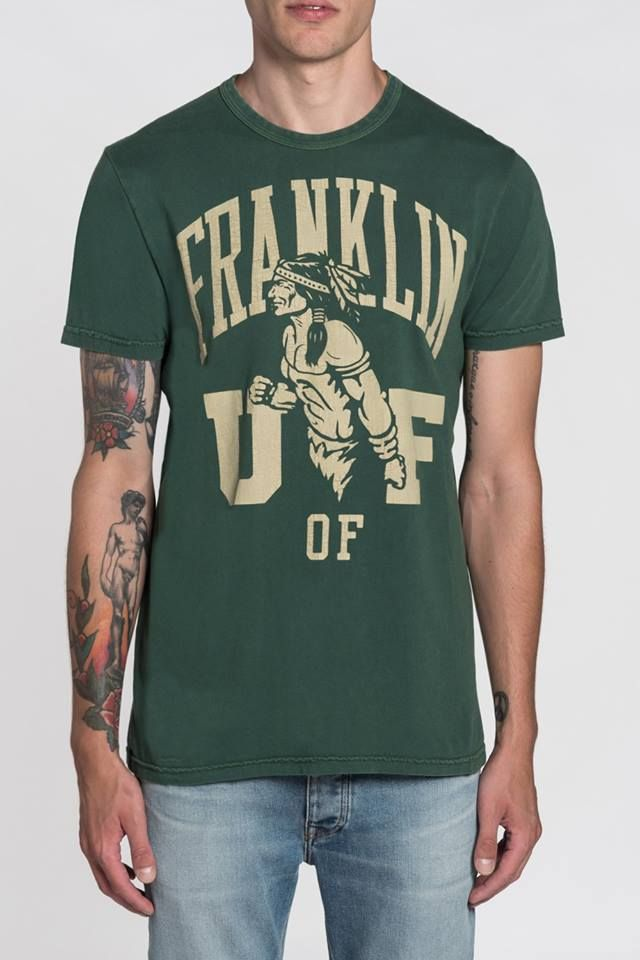 FRANKLIN & MARSHALL T-Shirts New Arrivals