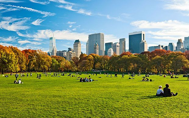 New York on a budget: the best cheap hotels and restaurants - Telegraph