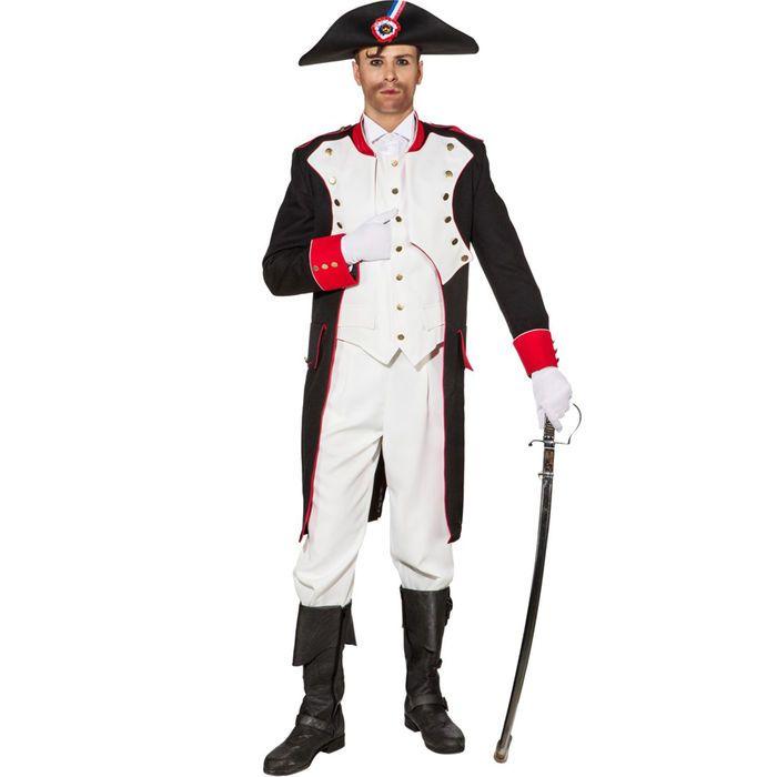 herrenkostüm #frack #frankreich #general #uniform #napoleon