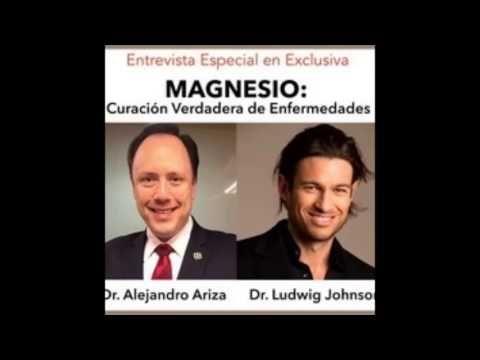MAGNESIO- Curación Verdadera de Enfermedades - YouTube