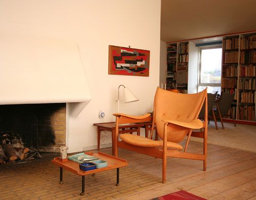 Finn Juhl Chieftan Chair