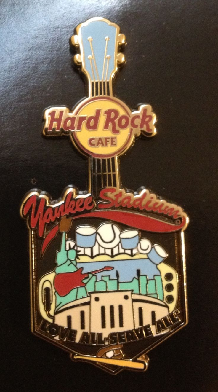 hard rock cafe case Operations management case analysis: hard rock café victoria armishaw  chris finneran presentation overview • chapter 1 overview • hard rock café  case.