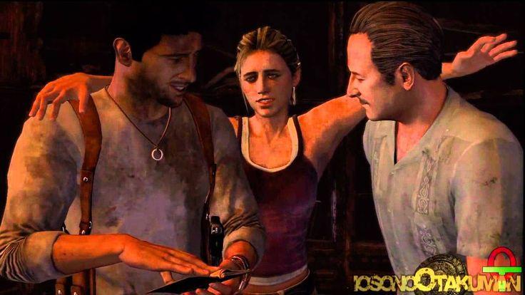 Uncharted: Drake's Fortune (ITA)-12- Il santuario?