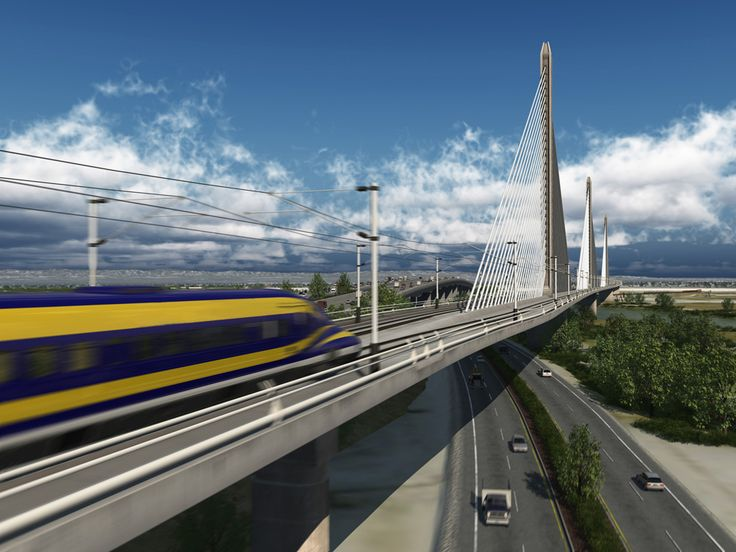 California High Speed Rail Authority invites interest in second construction package