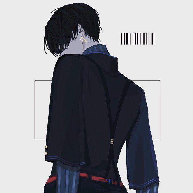 Artist : 穂竹 藤丸 @hotake6379 – https://twitter.com/hotake6379 – anime
